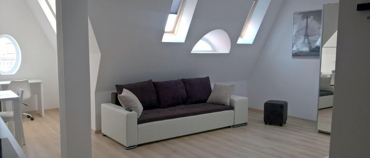 Permalien vers: Studio #13 – 34 m² (Centre)